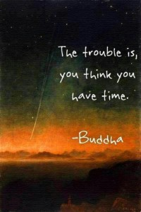 Things They Forgot to Mention, blog, inspiration, buddha